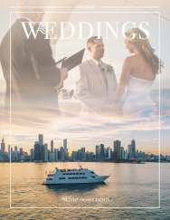 COVER | Chicago Elite Private Yacht Wedding PDF